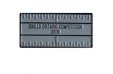 Pin & Medal Design Contest - Skills Ontario