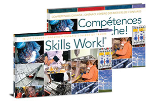 Cover of Skills Work! Booklet