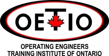 Operating Engineers Training Institute of Ontario Logo