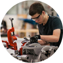 Ontario Technological Skills Competitions