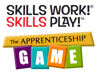 Play the Skills Work! Skills Play! Game