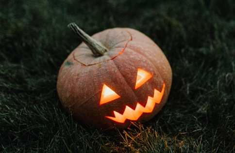 Celebrate Halloween Through Our #SkillsAtHome Spooktacular