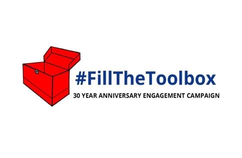 Donate to #FillTheToolbox